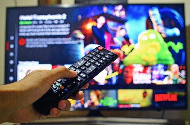 téléréalité sur netflix