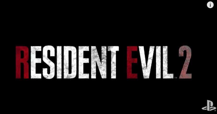 jeu resident evil