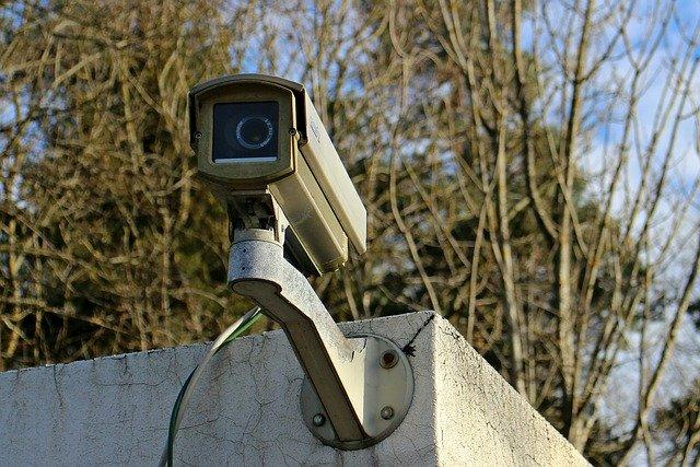 camera de surveillance pour les particuliers